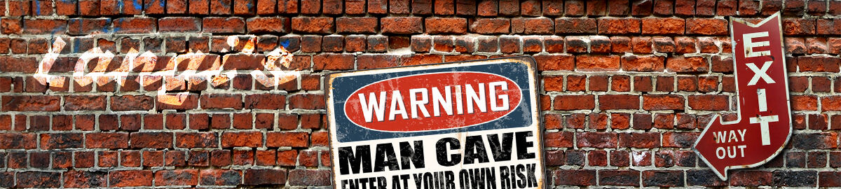 Langi s Man Cave