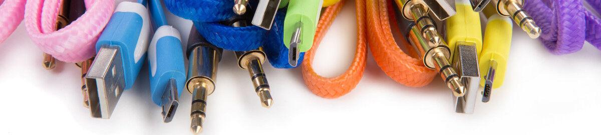 adaptare - Kabel und Adapter