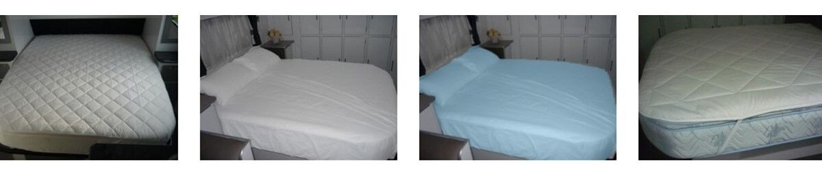 Exclusive Caravan Bedding