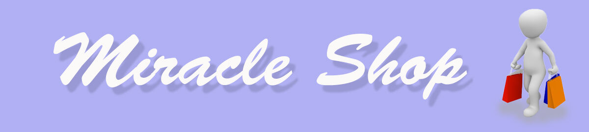 Miracle Shop