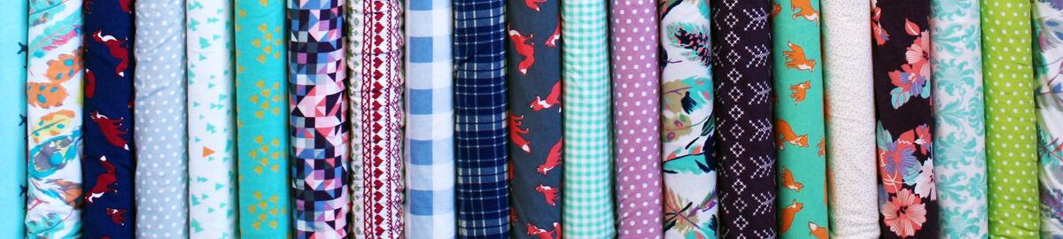 Girl Charlee Fabrics UK
