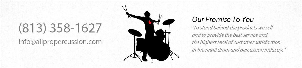 All Pro Percussion
