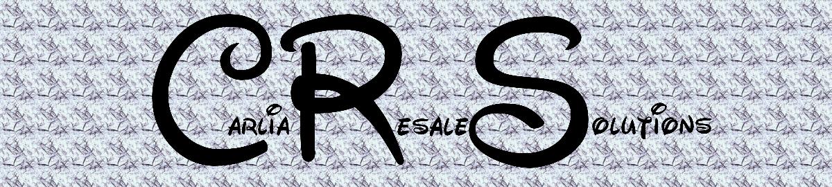Carlia Resale Solutions