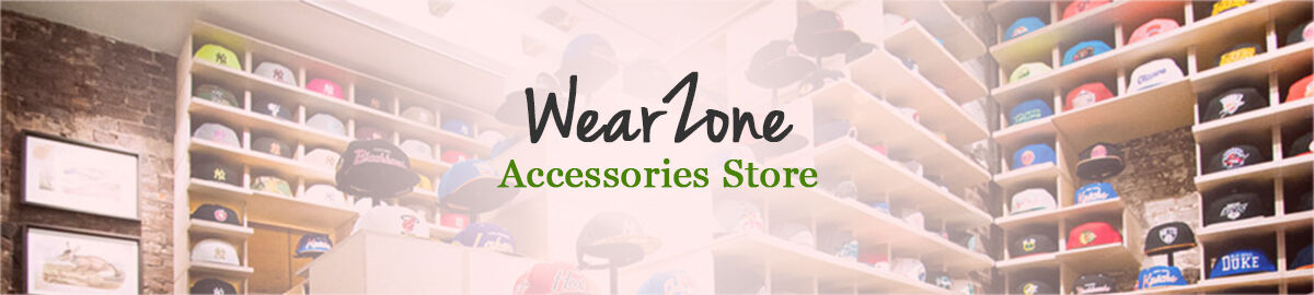 Wearzone Accessories