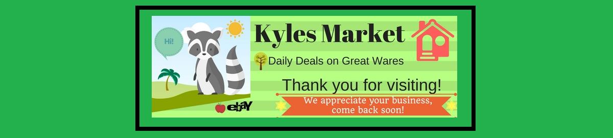 Kyles Market