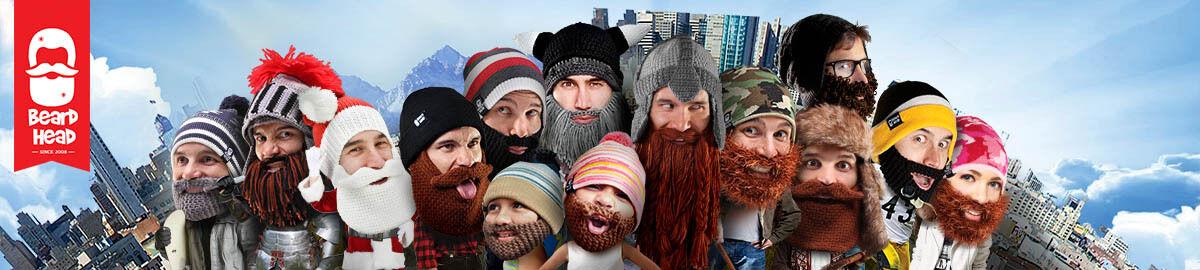 Beard Head Store