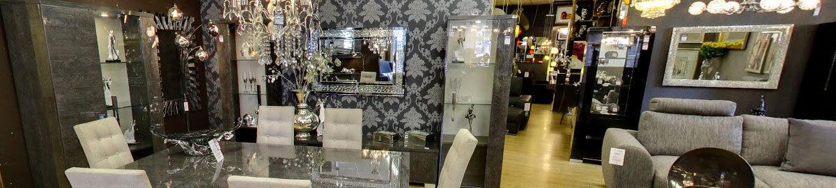 Italian Furniture Shop