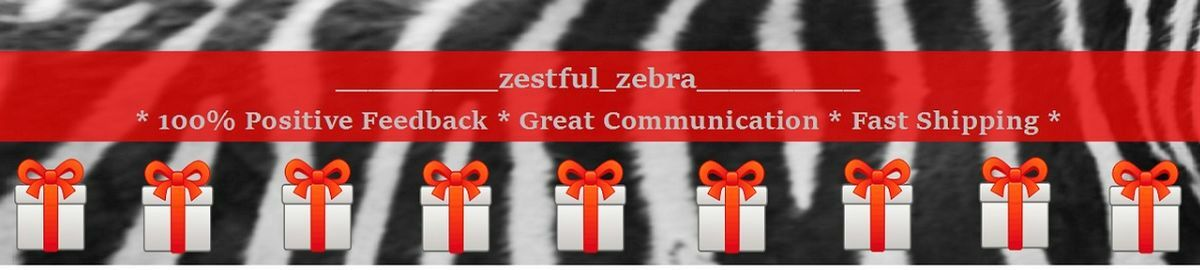Zestful Zebra