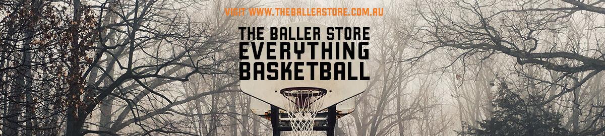 The Baller Store