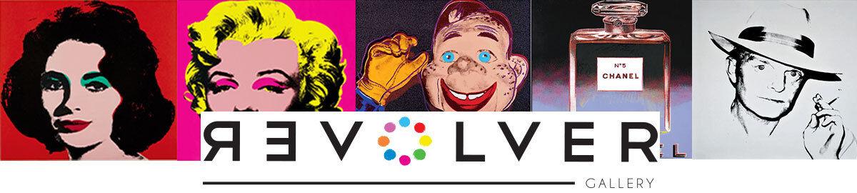 Revolver Gallery