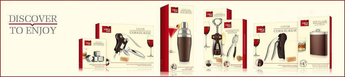 Vacu Vin Shop