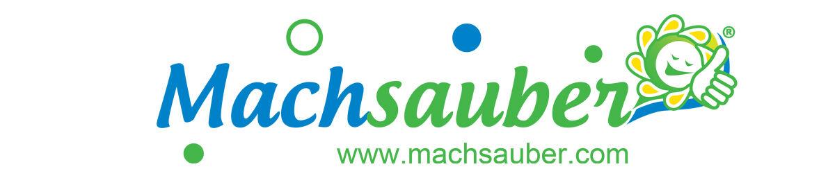 machsauber