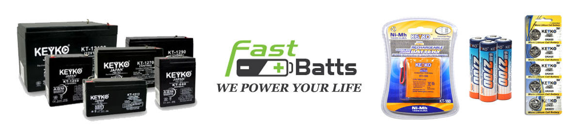 FastBatts