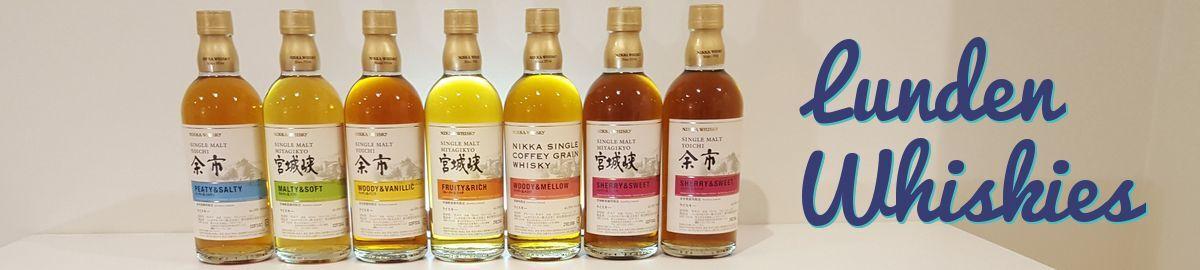 Lunden Whiskies