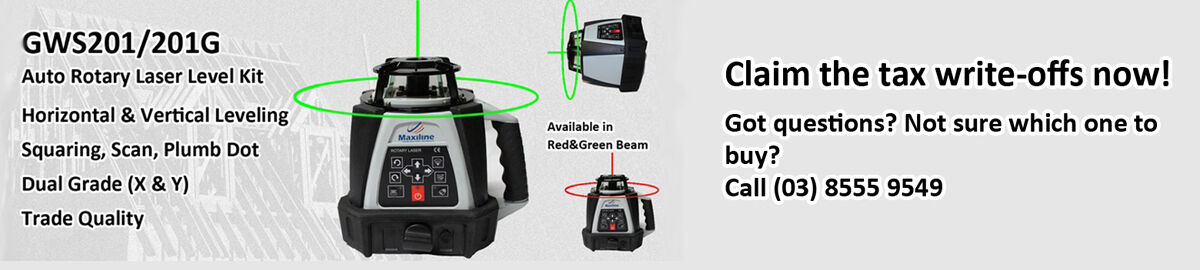 Laser Tool Specialist