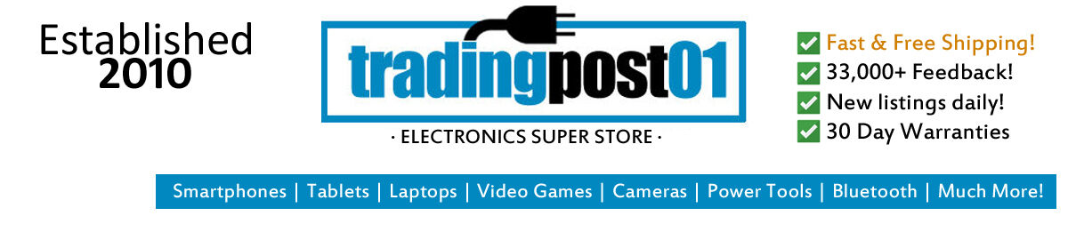 Trading Post Electronics