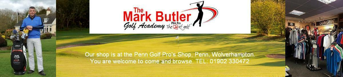 The Mark Butler Golf Academy