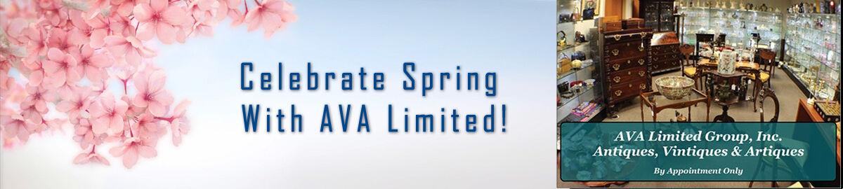 AVA Limited eBay Store