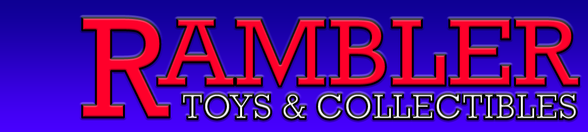 Rambler Toys & Collectibles