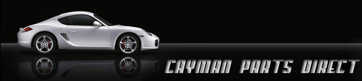 CAYMAN PARTS DIRECT