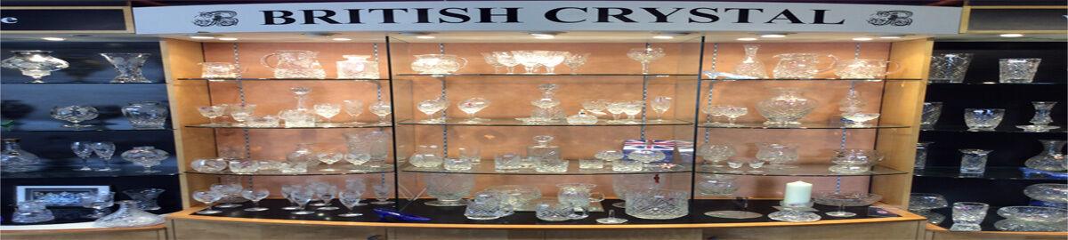 Brierley Hill Crystal
