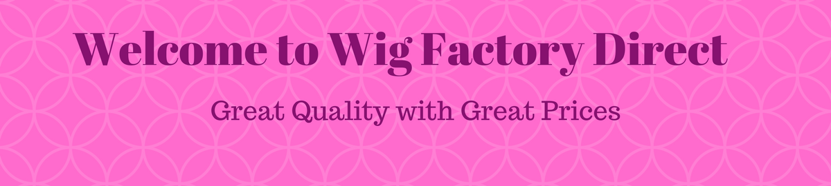 Wig Factory Direct