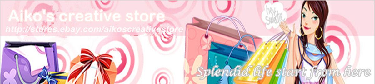 Aiko's Creative Store