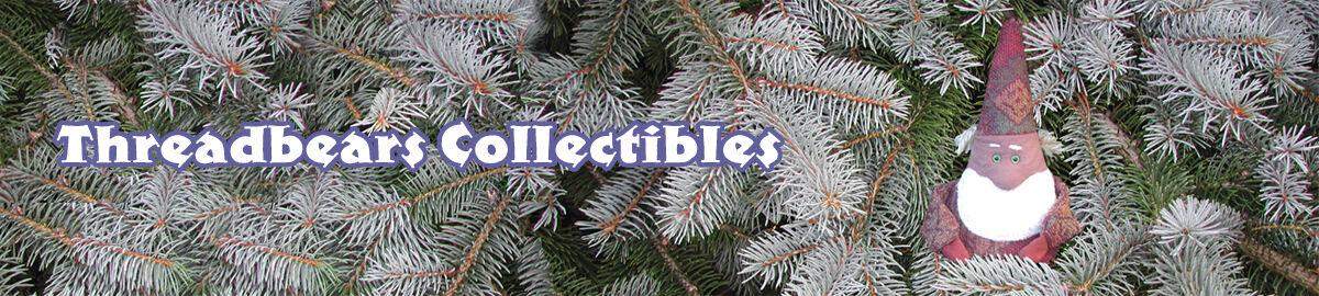 Threadbears Collectibles