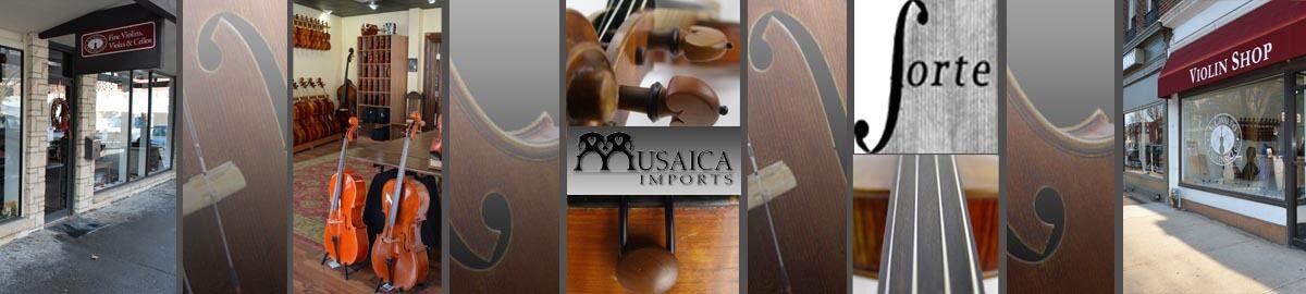 A Cavallo Violins