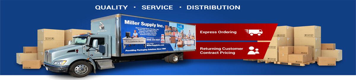 Miller Supply Inc1