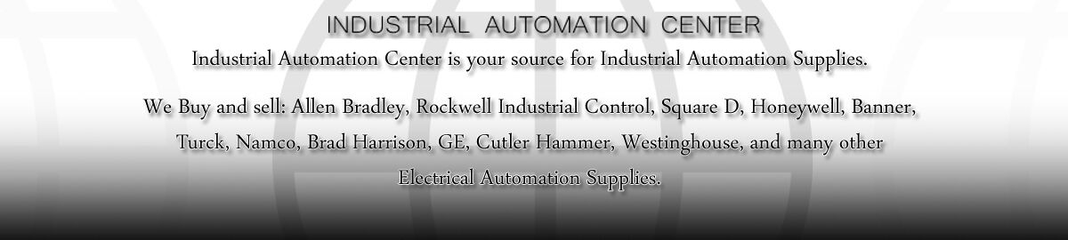IAC Industrial Automation Center