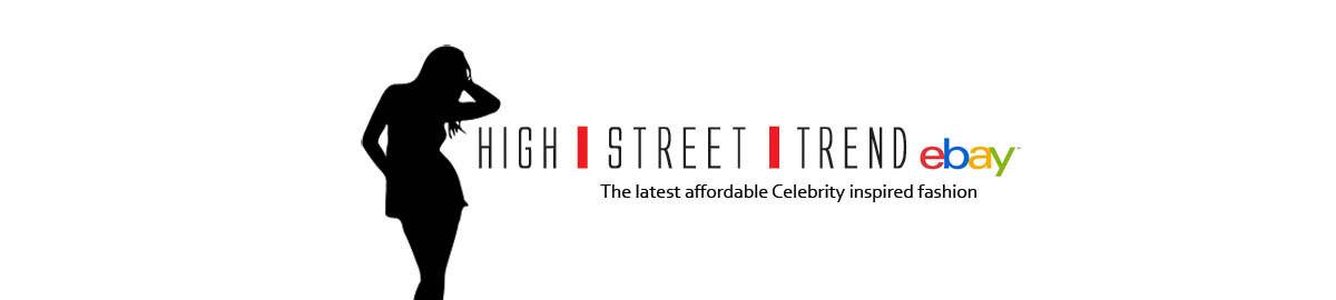 High Street Trend