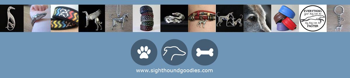 sighthoundgoodies