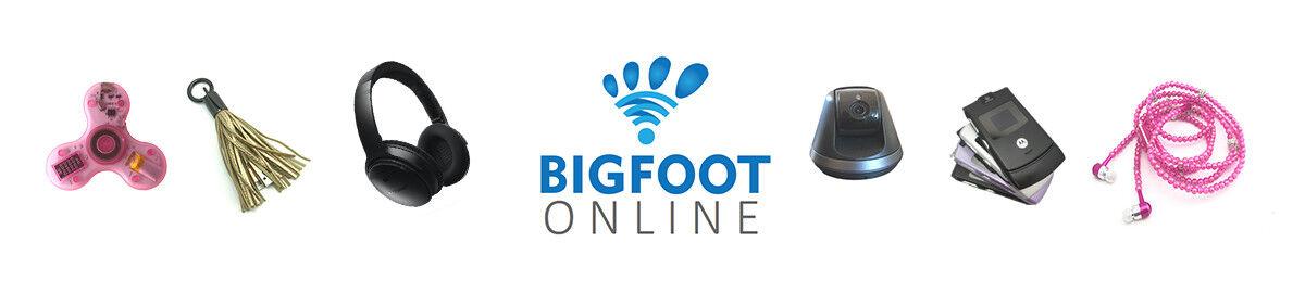BIGFOOT-ONLINE