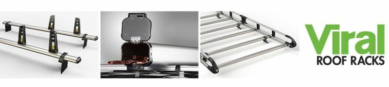 Van Guard ULTI Bars and ULTI Rack are 100% designed and manufactured in the UK