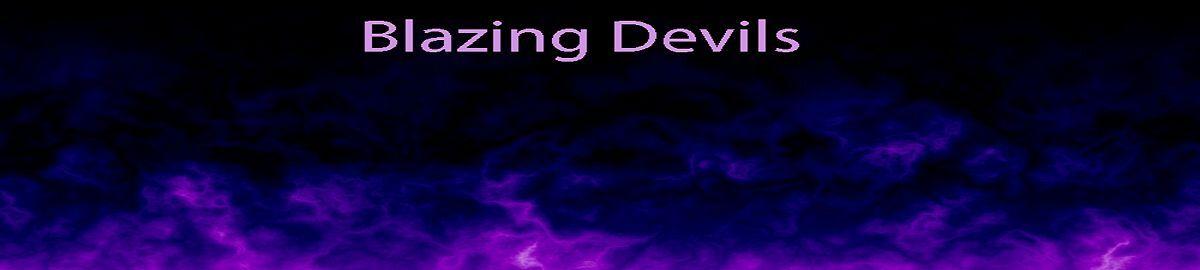 The Blazing Devil