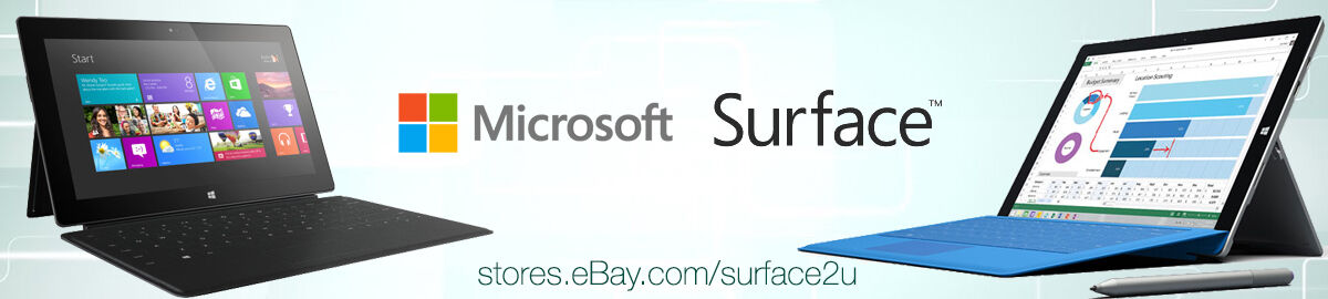 Surface2U