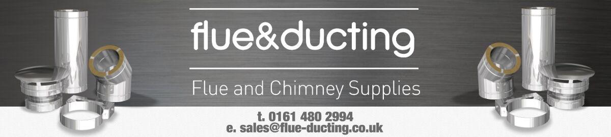flue ducting