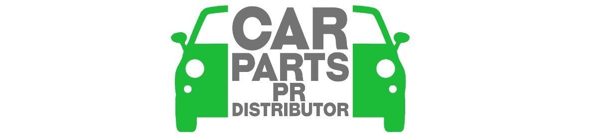 CarPartsPR Auto Parts Distributors