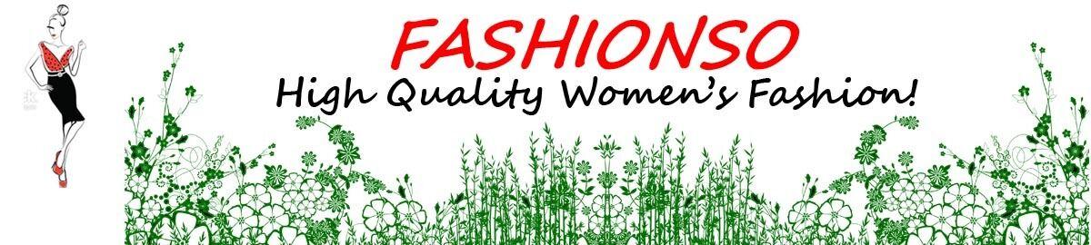 fashionso