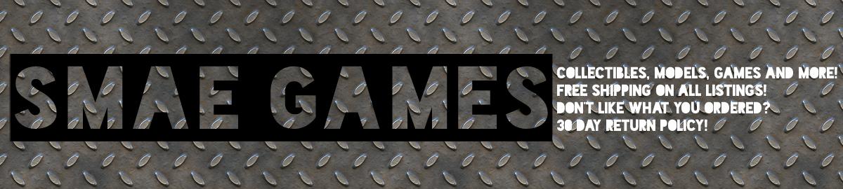 Smae Games