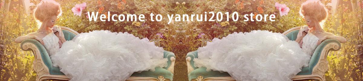 yanrui2010