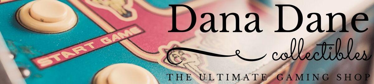 Dana Dane Collectibles