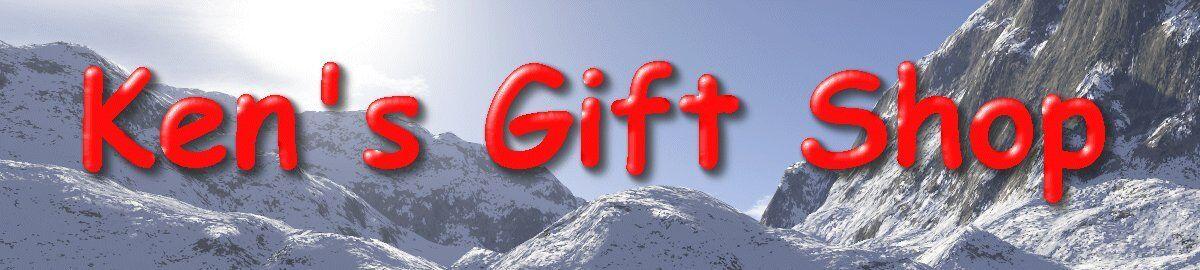Kens Gift Shop