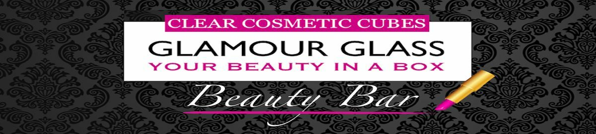 Glamour Glass Beauty Bar