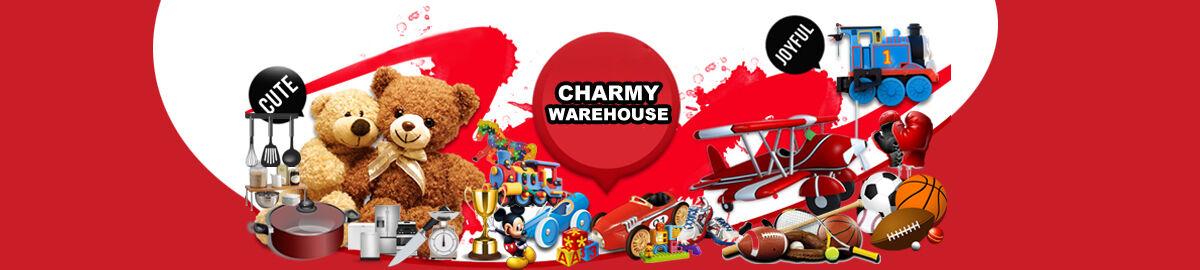 Charmy Warehouse