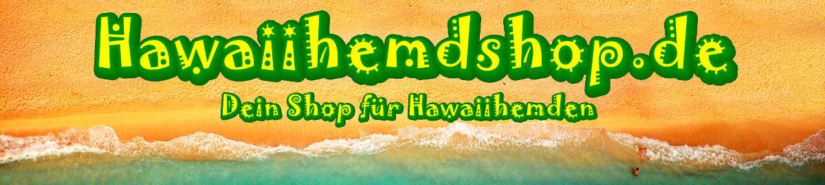 Hawaiihemdshop.de - Hawaiihemd Shop