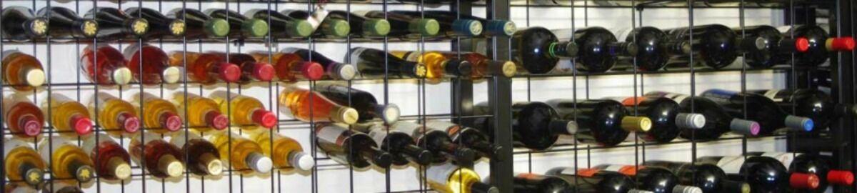 Aussie Wine Racks
