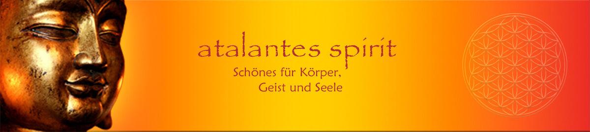 atalantes spirit