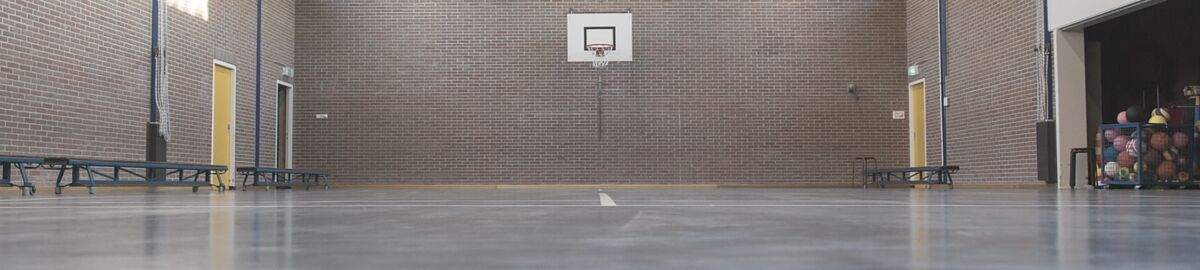 Basketball Warehouse